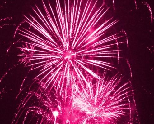 Fuochi d'artificio - photo by Alessandra Colucci
