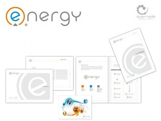 Energy marchio e guideline