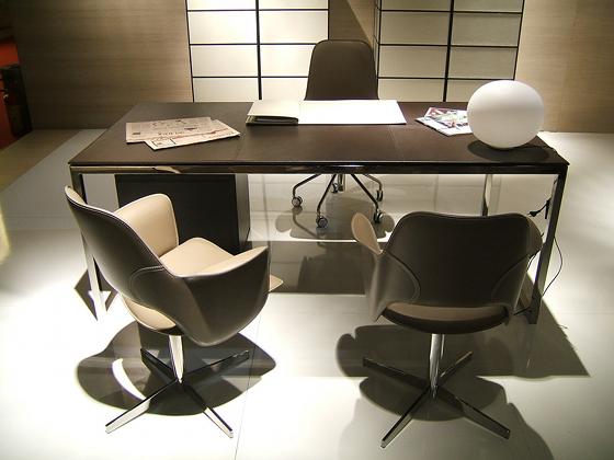 Comunicare il brand l 39 ufficio e il suo arredo - Arredo ufficio ikea ...