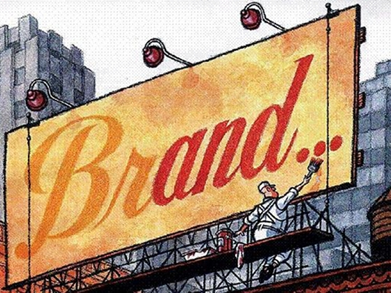 il brand è una variabile multidimensionale