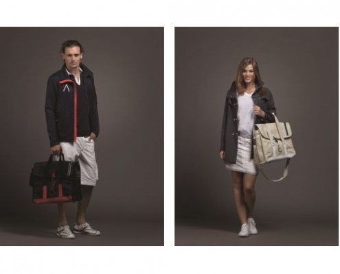 L'heritage marketing secondo HELLY HANSEN - Collezione ASK & EMBLA