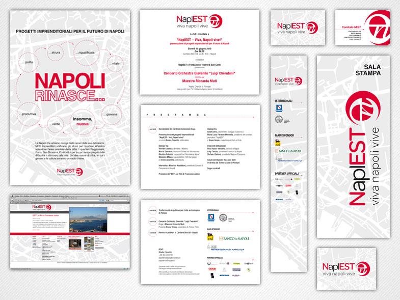 Comitato NEST – Riqualificazione territoriale: Progetto NaplEST