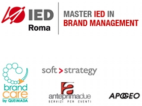 Master IED in Brand Management - i partner