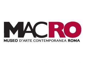 Marchio MACRO - Museo d'Arte Contemporanea Roma