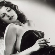 "Rita Hayworth in ""Gilda"""