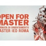 IED Open for Master AA 2010-2011