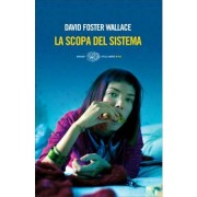 """La scopa del sistema"" David Foster Wallace"