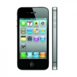 iPhone 4 - Apple product