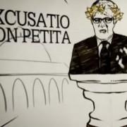 Beppe Severgnini - 3 minuti 1 parola