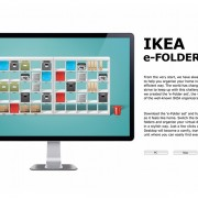 IKEA - Organize your desktop