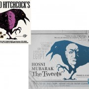 """The Birds"" vs ""The Tweets""- Hosni Mubarak"