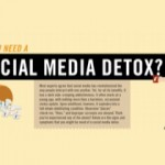 Do you need a social media detox