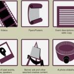 Media kit digitale