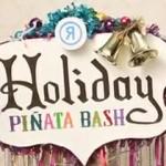 Rethink - Holiday Pinata Bash 2011
