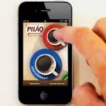 Cafe Pilao - alarm clock app