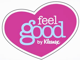 Feel Good by Kleenex