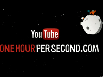 YouTube onehourpersecond.com