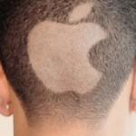 Self branding: Apple
