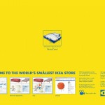 IKEA smallest store in the world