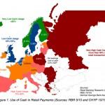 Uso del cash in Europa