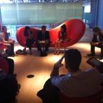 #meetFS Tiburtina - incontro con Ing Moretti ©AlessandraColucci