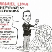 "Manuel Lima ""The power of networks"" - RSA animata"