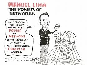 "Manuel Lima ""The power of networks"" - RSA animata"