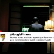 "Festival 140 carateres ""Mosquito"" - campagna pubblicitaria"