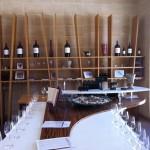 Bordeaux - Chateau Lagrange [sala degustazione] © Alessandra Colucci