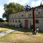Bordeaux - Chateaux d'Arsac [La Chevetre di Bernerd Pages] © Alessandra Colucci