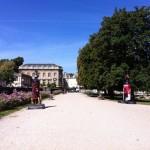 Bordeaux - Jardin Public [Les Bordelaises XXL] © Alessandra Colucci