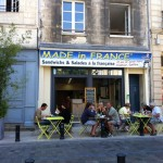 Bordeaux - Made in France © Alessandra Colucci