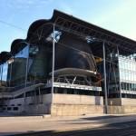 Bordeaux - tribunale © Alessandra Colucci