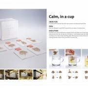 Boh Camomile Tea - bustine relax