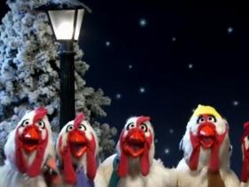 Polli e galline - Muppet