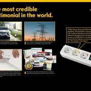 Opel Ampera - campagna promozionale