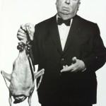 "Espace Soardi: Albert Watson ""Alfred Hitchcock"""