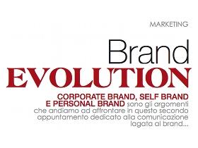Alessandra Colucci - Brand Evolution - articolo per Comunicando