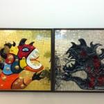 "MAMAC: Niki de Saint Phalle ""Positive and Negative Dragon"""