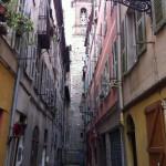 Nizza - vieux ville
