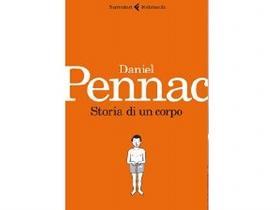 Storia di un corpo di Daniel Pennac [libro]