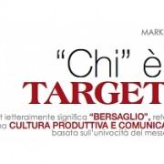 """Alessandra Colucci - """"Chi"""" è il target? - articolo per Comunicando"""