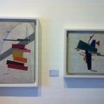 011_El Lissitzky e Kazimir Malevich © Alessandra Colucci