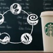 Starbucks Coffee - spot Perfection