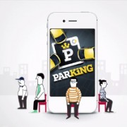 Smart parKing - brand experience