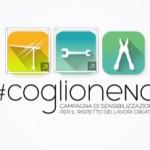 #coglioneNO - campagna di sensibilizzazione