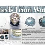 A Drop of Water - campagna di sensibilizzazione
