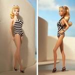 Barbie compie 55 anni