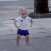 Evian - campagna pubblicitaria