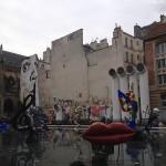 Paris_Centre Pompidou